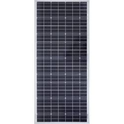 Monokrystalický solární panel Lilie SP75, 4360 mA, 75 Wp, 12 V