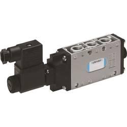 5/2-cestné přímo řízený pneumatický ventil Univer AC-8500, G 1/4 Jmenovitá vzdálenost 8 mm Těsnicí materiál NBR, polyuretan