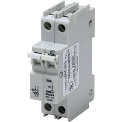 CBI Electric QYD28U250B0 elektrický jistič vhodné pro solární pojistka 50 A 80 V/DC