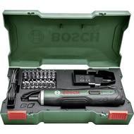 Aku šroubovák Bosch Home and Garden PushDrive 06039C6000, 3.6 V, 1.5 Ah, Li-Ion akumulátor