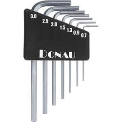 Sada inbusových klíčů Donau Elektronik 820, 7dílná