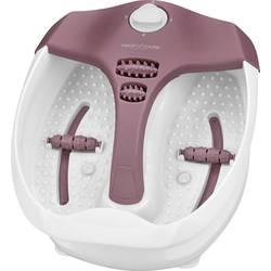 Masážní přístroj na nohy Profi-Care PC-FM 3027, 80 W, bílá, červená