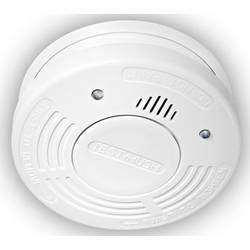 Detektor kouře GEV FMR 4467 A4009004467, vč. baterie s životností 10 let,na baterii