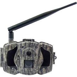 Fotopasca Berger & Schröter MG984G-30M, 30 MPix, čierne LED diódy, diaľkové ovládanie, No-Glow-LED, nahrávanie zvuku, maskáčová