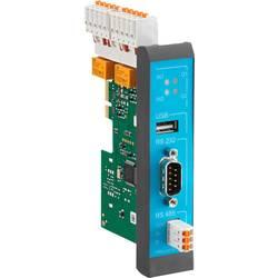 Insys MRcard SI modulární LAN router RS 232, RS 485