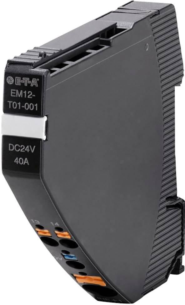 Napájecí modul ETA 0EM120001183, 40 A, 24 V