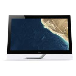 Dotykový monitor 58.4 cm (23 palec) Acer T232HLABMJJZ Touch N/A 16:9 (1080p) 4 ms HDMI™, VGA, MHL IPS LED