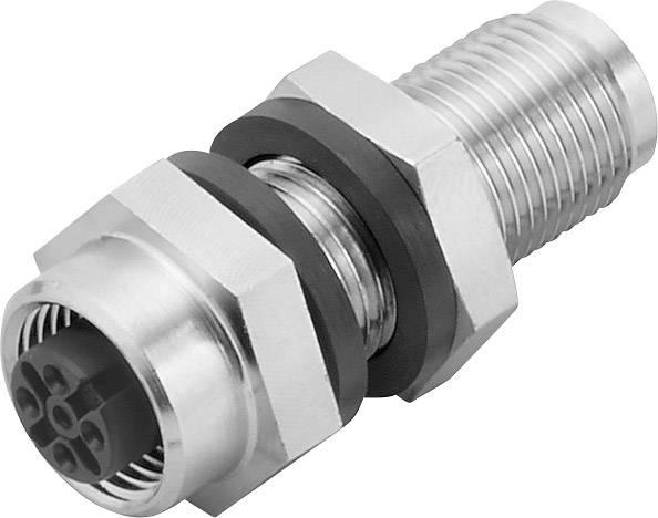 Připojovací kabel pro senzory - aktory Weidmüller SAI-WDF 5P M12 K 2427060000, 1 ks