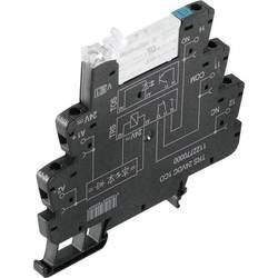 Relé - prevodník rozhrania Weidmüller TRS 24VDC ACT 1381900000