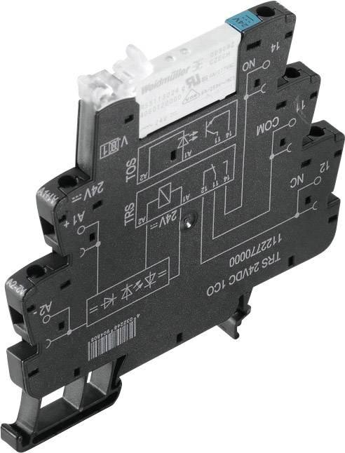 Vazební relé Weidmüller TRS 24VDC ACT 1381900000
