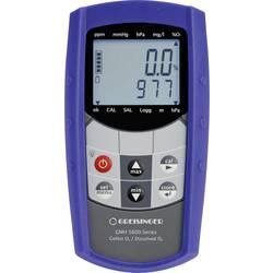 Multifunkční měřicí přístroj Greisinger GMH5630, koncentrace O2, saturace O2, tlak, teplota bez certifikátu