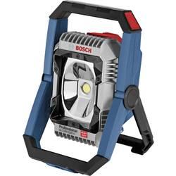 Stavební reflektor Bosch Professional GLI 18V-2200 C 0601446501, modrá