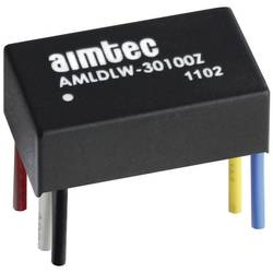 LED driver DC/DC Aimtec AMLDLW -3035Z, 7-30 V, 350 mA
