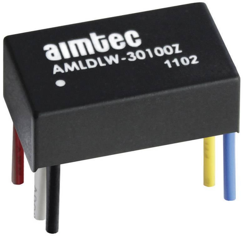 LED ovládač Aimtec AMLDLW-30100Z, 1000 mA, prevádzkové napätie (max.) 30 V/AC