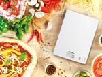Kuchyňská váha Soehnle Page Compact 300, bílá