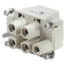 Súprava konektorovej zásuvky Weidmüller 1789980000, 1 ks