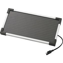Amorfný solárny panel Sygonix SY-VRU214-2, 286 mA, 2 W, 6 V