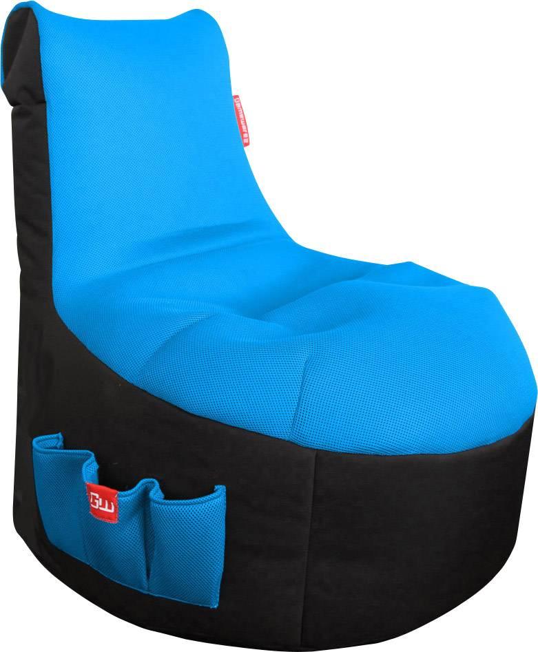 GAMEWAREZ Ice, BBCM02CI00, čierna, modrá