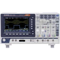 Digitálny osciloskop GW Instek GDS-1104B, 100 MHz