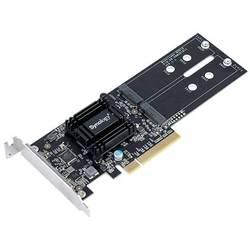 Zásuvný adaptér pro serverovou paměť Synology