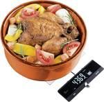 Digitální kuchyňská váha ME315