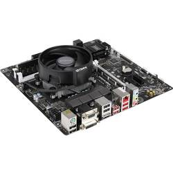 PC-Tuning-Kit (Office) Renkforce s procesorem AMD Ryzen 3 2200G (4 x 3.5 GHz), 8 GB RAM, AMD Radeon Pro Vega