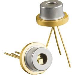 Laserová dioda červená 650 nm 7 mW Laser Components