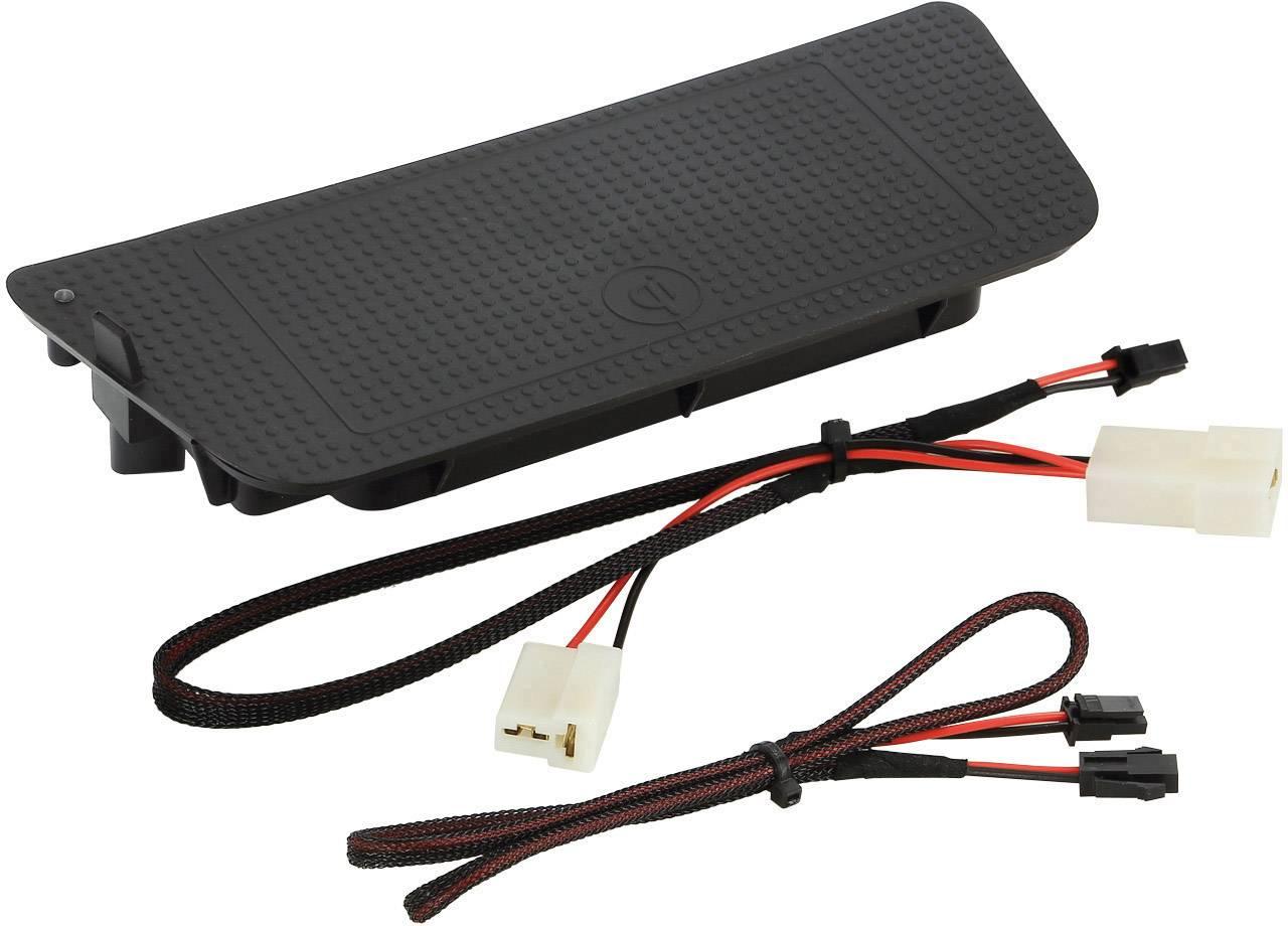Bezdrátová nabíječka do auta Inbay 241023-50-1