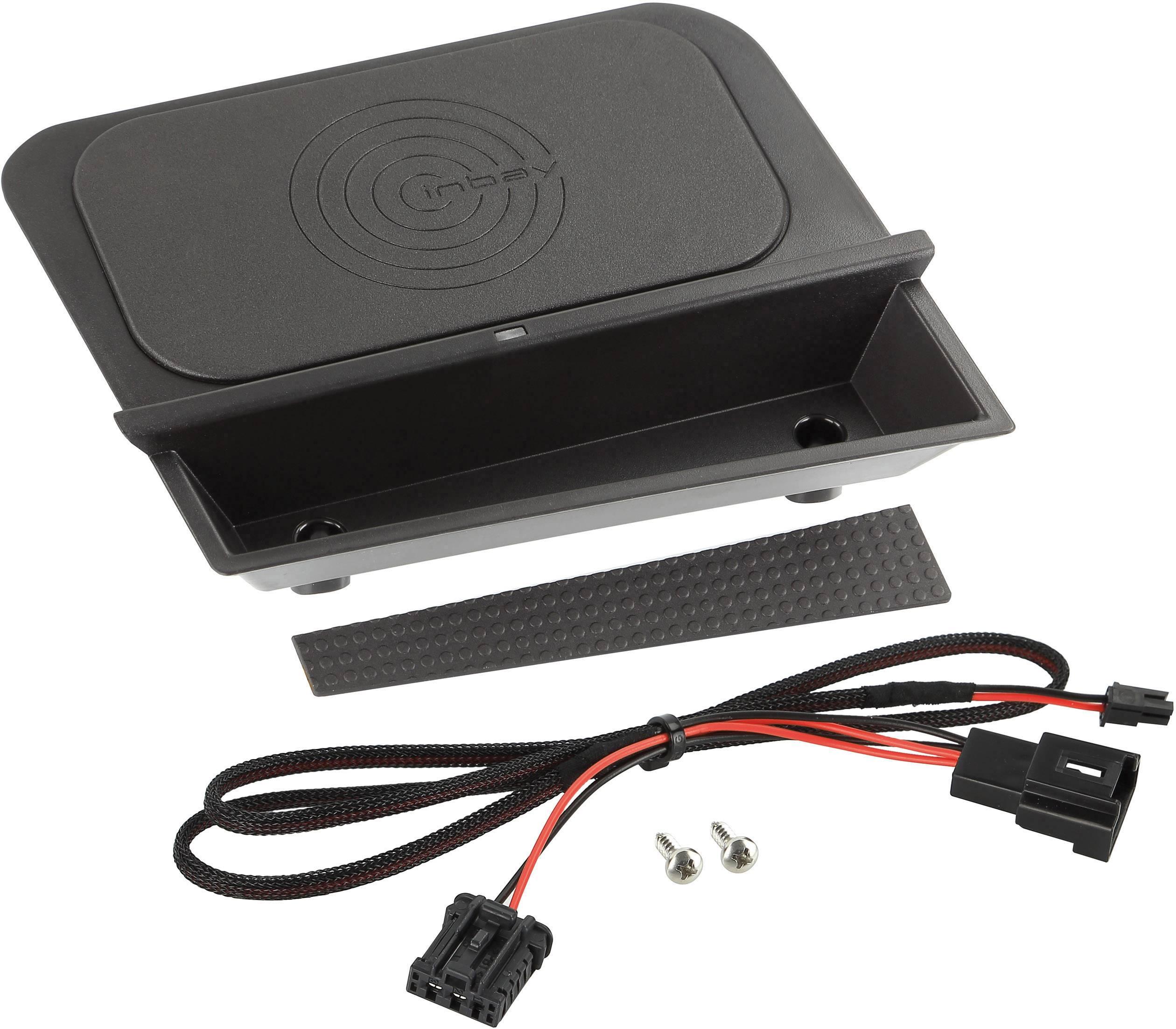 Bezdrátová nabíječka do auta Inbay 241040-52-1