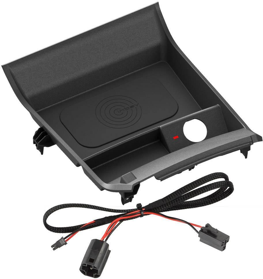 Bezdrátová nabíječka do auta Inbay 241114-50-3