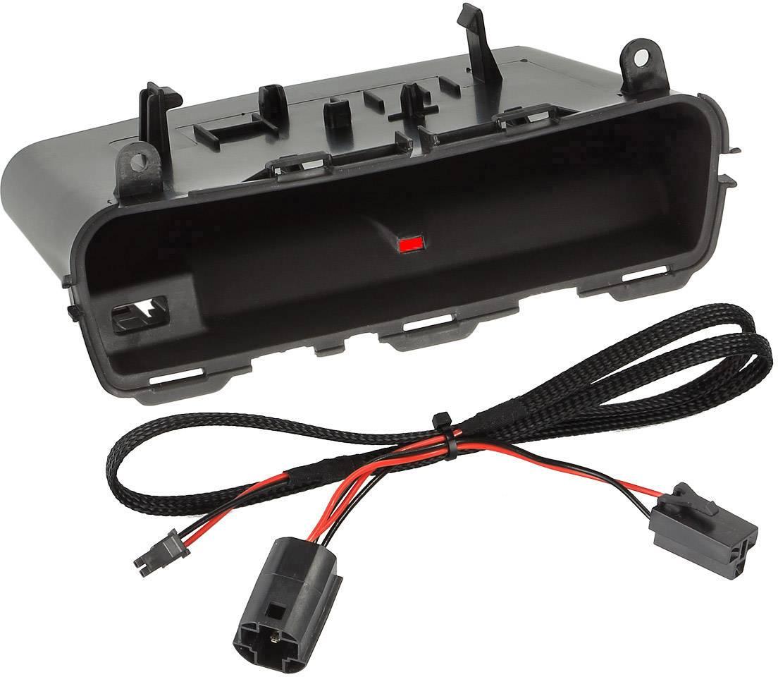 Bezdrátová nabíječka do auta Inbay 241114-51-3