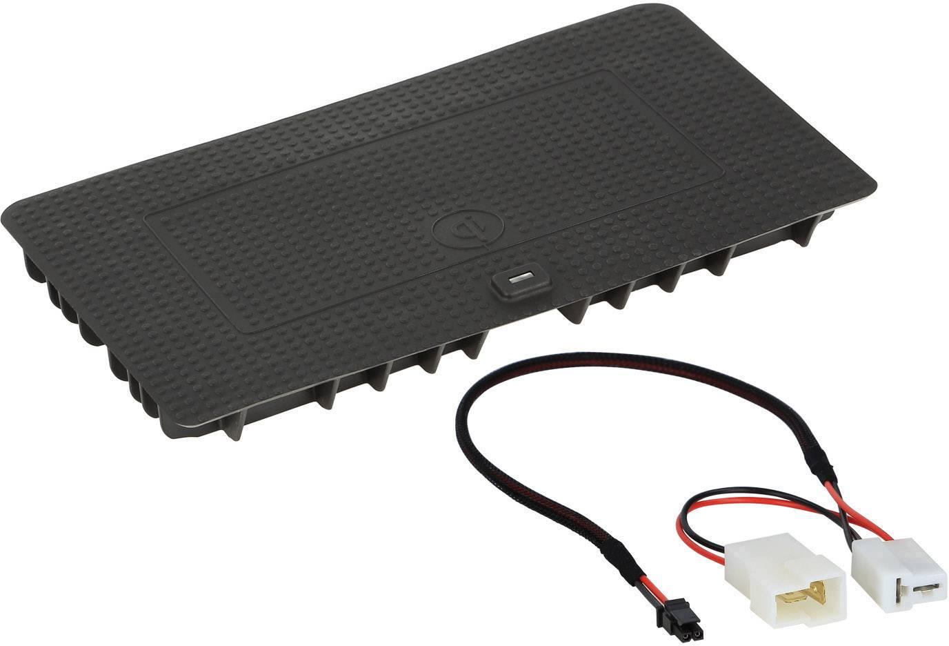 Bezdrátová nabíječka do auta Inbay 241143-50-1