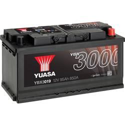 Autobaterie Yuasa SMF YBX3019, 95 Ah, T1 N/A