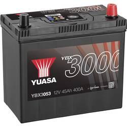 Autobaterie Yuasa SMF YBX3053, 45 Ah, T1/T3 N/A