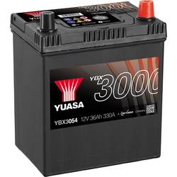 Autobaterie Yuasa SMF YBX3054, 36 Ah, T1/T3 N/A