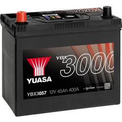 Autobaterie Yuasa SMF YBX3057, 45 Ah, T1/T3 N/A