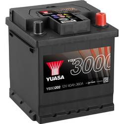 Autobaterie Yuasa SMF YBX3202, 40 Ah, T1 N/A
