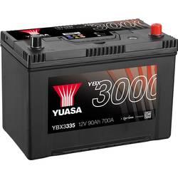 Autobaterie Yuasa SMF YBX3335, 90 Ah, T1 N/A
