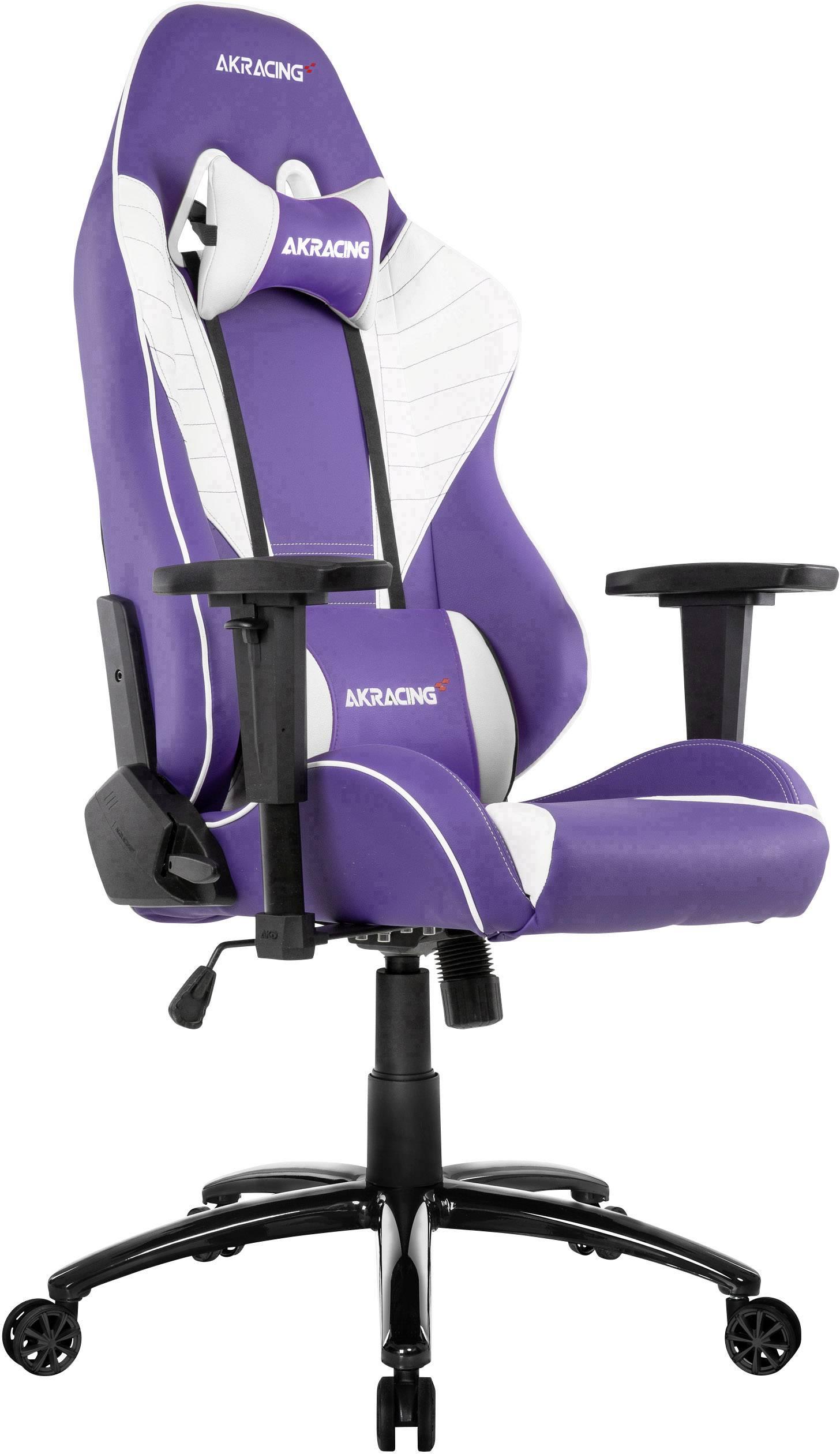 Herná stolička AKRACING Core SX, AK-SX-LAVENDER, levanduľová