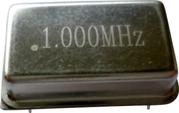 Oscilátor, 2 MHz, TFT680