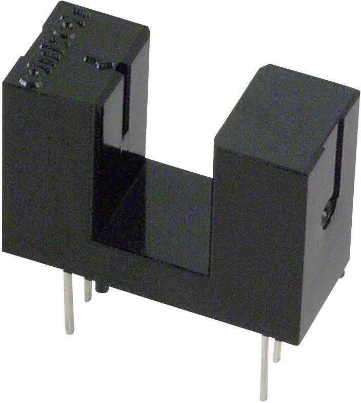 Optická závora v tvare U do DPS Omron EE-EE1041, dosah 5 mm