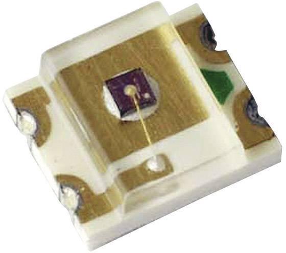 Senzor okolitého svetla Kingbright KPS-3227SP1C, -40 až +85 °C, 580 nm, 20 mA, SMD