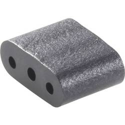 LED distanční držák 3 - 5 mm, 6,4 x 8,1 mm