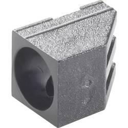 Objímka pro LED Richco LEDH-909-235, 90°, 5 mm