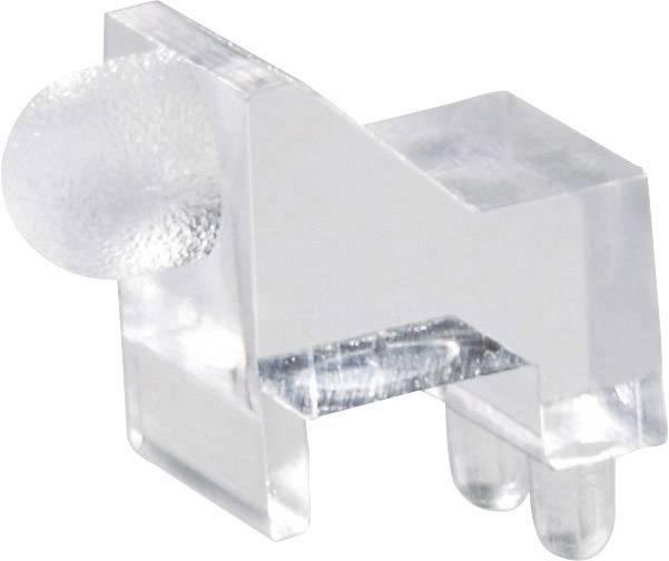 Světlovod LED Richco RSLP-3-350-F, 90°