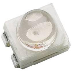 SMD LED Broadcom HSML-A431-X90M1, 4500 mcd, 30 °, 50 mA, 2.2 V, oranžová