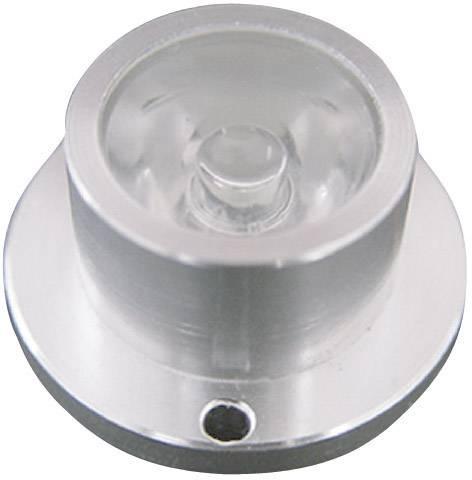 HighPower LED-modul ledxon ALUSTAR 9008101, 10 °, 100 lm, 1 W, 2.8 V, chladná biela