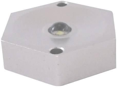 LED modul ALUSTAR LEDxON 9008059, 1 W, 110°, žlutá