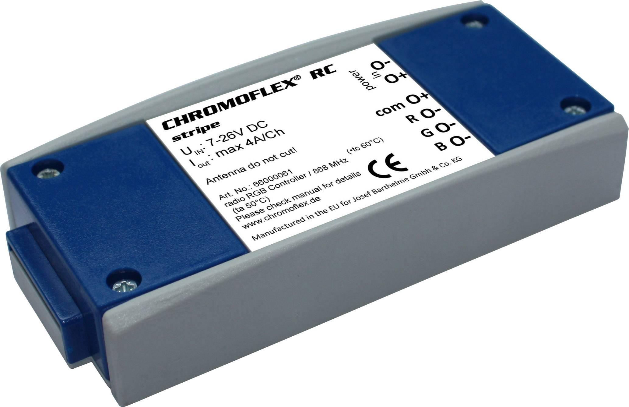 LED diaľkové ovládanie Barthelme 66000061