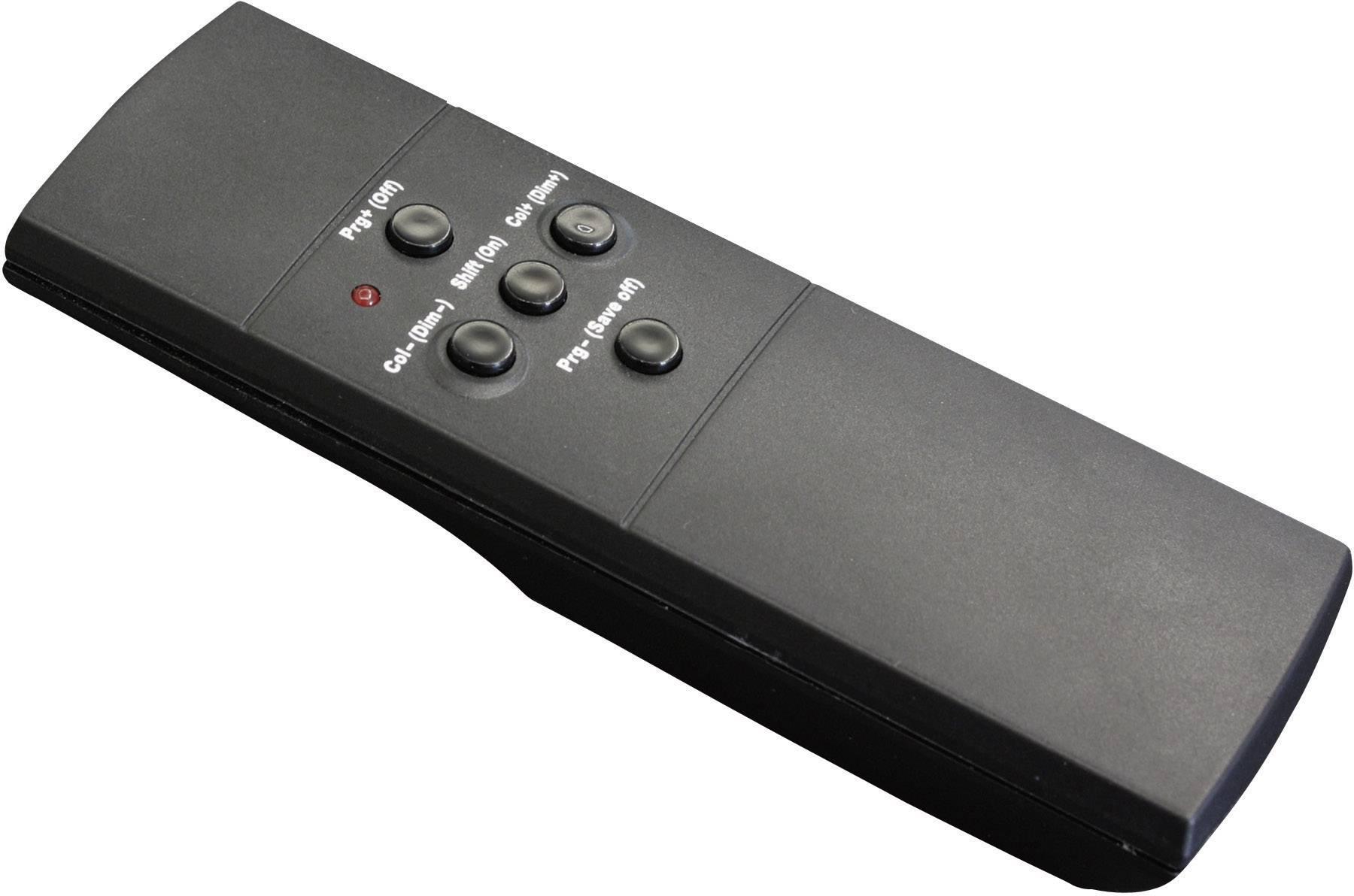 Bezdrátové dálkové ovládání RC P. F-SMA LWL